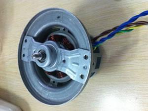 Brushless DC Motor | Vacuum Cleaner Motor | Yunlu